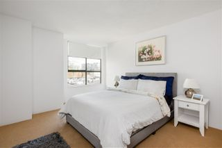 """Photo 14: 704 2288 PINE Street in Vancouver: Fairview VW Condo for sale in """"The Fairview"""" (Vancouver West)  : MLS®# R2357401"""