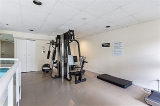 """Photo 20: 704 2288 PINE Street in Vancouver: Fairview VW Condo for sale in """"The Fairview"""" (Vancouver West)  : MLS®# R2357401"""