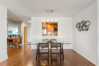 """Photo 10: 704 2288 PINE Street in Vancouver: Fairview VW Condo for sale in """"The Fairview"""" (Vancouver West)  : MLS®# R2357401"""