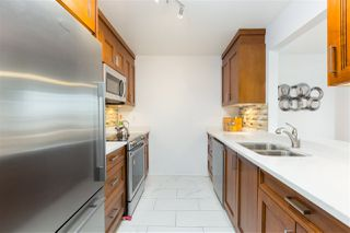 """Photo 12: 704 2288 PINE Street in Vancouver: Fairview VW Condo for sale in """"The Fairview"""" (Vancouver West)  : MLS®# R2357401"""