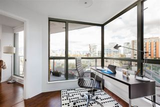 """Photo 11: 704 2288 PINE Street in Vancouver: Fairview VW Condo for sale in """"The Fairview"""" (Vancouver West)  : MLS®# R2357401"""