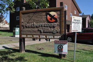 Main Photo: 316 2319 119 Street in Edmonton: Zone 16 Condo for sale : MLS®# E4151481