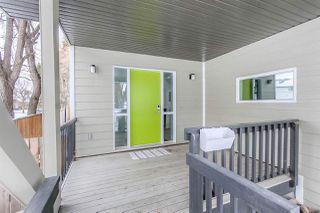 Photo 4: 11255 UNIVERSITY Avenue in Edmonton: Zone 15 House Half Duplex for sale : MLS®# E4152127