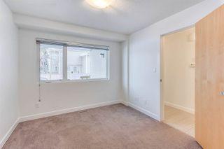 Photo 18: 11255 UNIVERSITY Avenue in Edmonton: Zone 15 House Half Duplex for sale : MLS®# E4152127