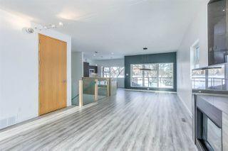 Photo 9: 11255 UNIVERSITY Avenue in Edmonton: Zone 15 House Half Duplex for sale : MLS®# E4152127