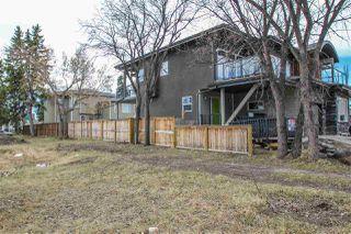 Photo 27: 11255 UNIVERSITY Avenue in Edmonton: Zone 15 House Half Duplex for sale : MLS®# E4152127