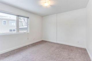 Photo 20: 11255 UNIVERSITY Avenue in Edmonton: Zone 15 House Half Duplex for sale : MLS®# E4152127
