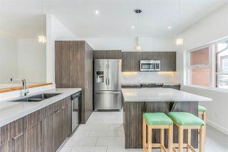Photo 11: 11255 UNIVERSITY Avenue in Edmonton: Zone 15 House Half Duplex for sale : MLS®# E4152127