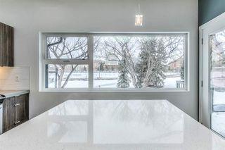Photo 12: 11255 UNIVERSITY Avenue in Edmonton: Zone 15 House Half Duplex for sale : MLS®# E4152127
