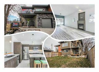 Main Photo: 11255 UNIVERSITY Avenue in Edmonton: Zone 15 House Half Duplex for sale : MLS®# E4152127