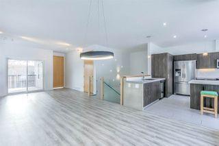 Photo 10: 11255 UNIVERSITY Avenue in Edmonton: Zone 15 House Half Duplex for sale : MLS®# E4152127