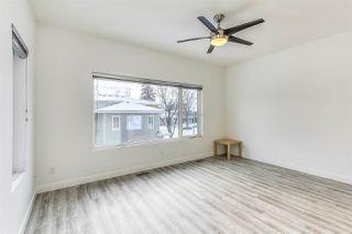 Photo 13: 11255 UNIVERSITY Avenue in Edmonton: Zone 15 House Half Duplex for sale : MLS®# E4152127