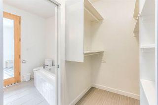 Photo 16: 11255 UNIVERSITY Avenue in Edmonton: Zone 15 House Half Duplex for sale : MLS®# E4152127