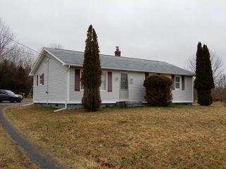 Photo 1: 8155 Swantee Drive in Pictou: 107-Trenton,Westville,Pictou Residential for sale (Northern Region)  : MLS®# 201907603
