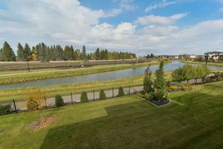 Main Photo: 936 WOOD Place in Edmonton: Zone 56 House for sale : MLS®# E4152348