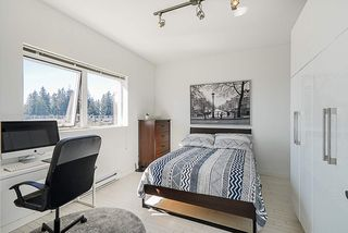 "Photo 16: 803 9288 UNIVERSITY Crescent in Burnaby: Simon Fraser Univer. Condo for sale in ""NOVO I"" (Burnaby North)  : MLS®# R2360340"