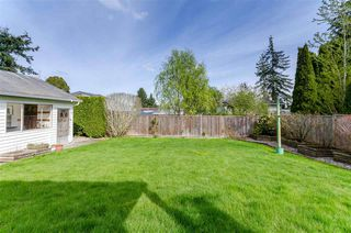 Photo 17: 1450 160A Street in Surrey: King George Corridor House for sale (South Surrey White Rock)  : MLS®# R2360386