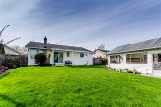 Photo 18: 1450 160A Street in Surrey: King George Corridor House for sale (South Surrey White Rock)  : MLS®# R2360386
