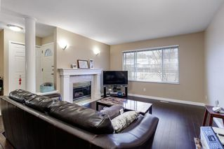 "Photo 4: 111 2880 PANORAMA Drive in Coquitlam: Westwood Plateau Townhouse for sale in ""Greyhawke"" : MLS®# R2360694"