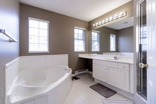 "Photo 16: 111 2880 PANORAMA Drive in Coquitlam: Westwood Plateau Townhouse for sale in ""Greyhawke"" : MLS®# R2360694"