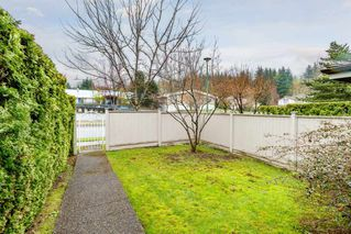 "Photo 18: 111 2880 PANORAMA Drive in Coquitlam: Westwood Plateau Townhouse for sale in ""Greyhawke"" : MLS®# R2360694"