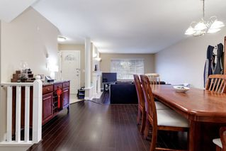 "Photo 8: 111 2880 PANORAMA Drive in Coquitlam: Westwood Plateau Townhouse for sale in ""Greyhawke"" : MLS®# R2360694"