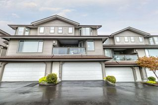"Photo 20: 111 2880 PANORAMA Drive in Coquitlam: Westwood Plateau Townhouse for sale in ""Greyhawke"" : MLS®# R2360694"