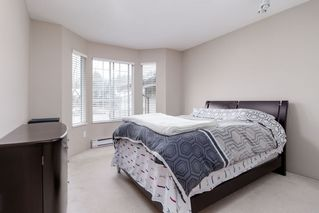"Photo 17: 111 2880 PANORAMA Drive in Coquitlam: Westwood Plateau Townhouse for sale in ""Greyhawke"" : MLS®# R2360694"
