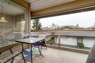 "Photo 14: 111 2880 PANORAMA Drive in Coquitlam: Westwood Plateau Townhouse for sale in ""Greyhawke"" : MLS®# R2360694"