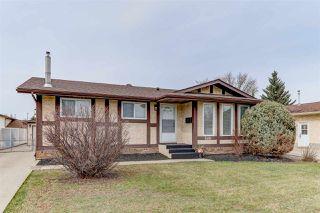 Main Photo: 3416 142 Avenue in Edmonton: Zone 35 House for sale : MLS®# E4153242