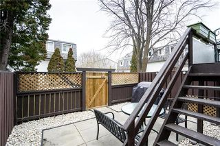 Photo 14: 1 1024 Buchanan Boulevard in Winnipeg: Crestview Condominium for sale (5H)  : MLS®# 1910462