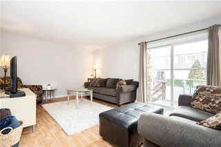 Photo 2: 1 1024 Buchanan Boulevard in Winnipeg: Crestview Condominium for sale (5H)  : MLS®# 1910462