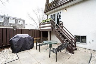 Photo 15: 1 1024 Buchanan Boulevard in Winnipeg: Crestview Condominium for sale (5H)  : MLS®# 1910462