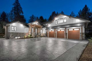 "Main Photo: LOT 1 22176 88 Avenue in Langley: Fort Langley House for sale in ""TOPHAM ESTATES"" : MLS®# R2364463"