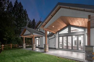 """Photo 20: LOT 1 22176 88 Avenue in Langley: Fort Langley House for sale in """"TOPHAM ESTATES"""" : MLS®# R2364463"""