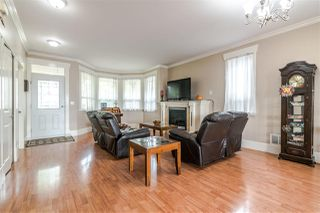 Photo 2: 1510 HAMILTON Street in New Westminster: West End NW House for sale : MLS®# R2371409