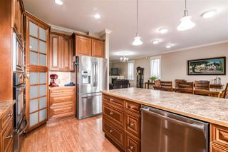 Photo 6: 1510 HAMILTON Street in New Westminster: West End NW House for sale : MLS®# R2371409