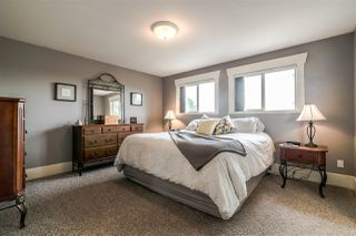 Photo 10: 1510 HAMILTON Street in New Westminster: West End NW House for sale : MLS®# R2371409