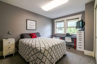 Photo 14: 1510 HAMILTON Street in New Westminster: West End NW House for sale : MLS®# R2371409