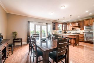 Photo 4: 1510 HAMILTON Street in New Westminster: West End NW House for sale : MLS®# R2371409