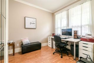 Photo 16: 1510 HAMILTON Street in New Westminster: West End NW House for sale : MLS®# R2371409