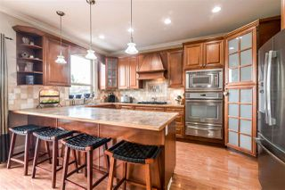 Photo 5: 1510 HAMILTON Street in New Westminster: West End NW House for sale : MLS®# R2371409