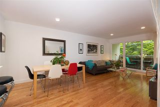 "Photo 3: 205 1775 W 11TH Avenue in Vancouver: Fairview VW Condo for sale in ""RAVENWOOD"" (Vancouver West)  : MLS®# R2371718"