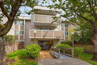 "Photo 20: 205 1775 W 11TH Avenue in Vancouver: Fairview VW Condo for sale in ""RAVENWOOD"" (Vancouver West)  : MLS®# R2371718"