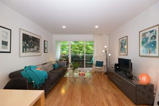 "Photo 6: 205 1775 W 11TH Avenue in Vancouver: Fairview VW Condo for sale in ""RAVENWOOD"" (Vancouver West)  : MLS®# R2371718"