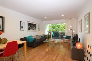 "Photo 4: 205 1775 W 11TH Avenue in Vancouver: Fairview VW Condo for sale in ""RAVENWOOD"" (Vancouver West)  : MLS®# R2371718"