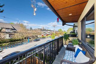 "Photo 10: 301 3010 ONTARIO Street in Vancouver: Mount Pleasant VE Condo for sale in ""Mt Pleasant"" (Vancouver East)  : MLS®# R2371801"