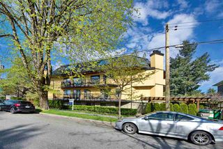 "Photo 3: 301 3010 ONTARIO Street in Vancouver: Mount Pleasant VE Condo for sale in ""Mt Pleasant"" (Vancouver East)  : MLS®# R2371801"