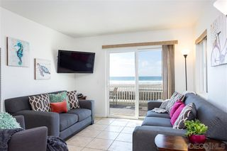 Photo 6: MISSION BEACH Condo for sale : 2 bedrooms : 3253 Ocean Front Walk in San Diego