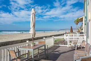 Photo 5: MISSION BEACH Condo for sale : 2 bedrooms : 3253 Ocean Front Walk in San Diego